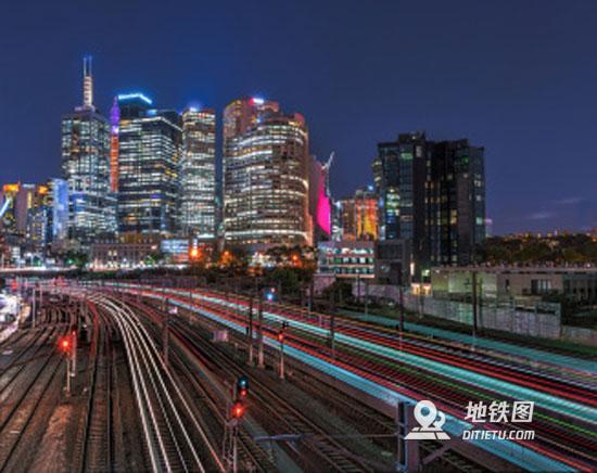 發改委:到2025年長三角軌道交通總里程超過2.2萬公里