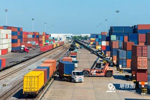 上半年云南鐵路發送貨物超3150萬噸 增幅10.8%