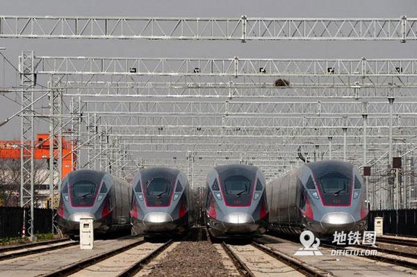 青岛轨道交通关键装备产业园开工奠基