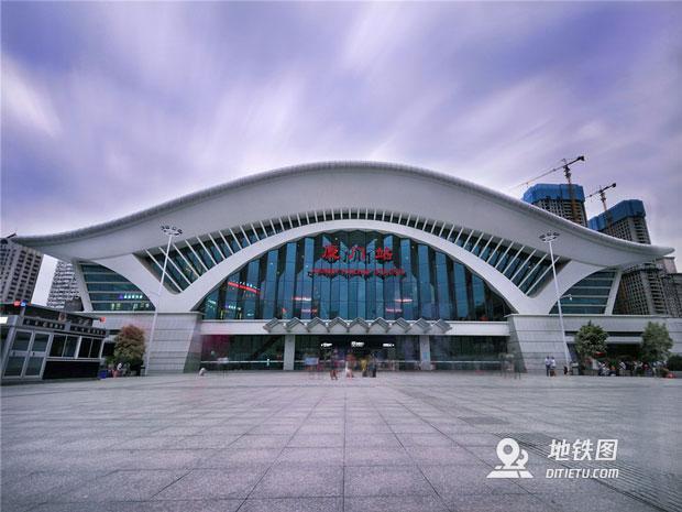 9月15日起,厦门火车站停运部分列车