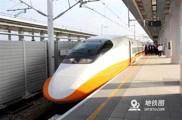 台湾高铁公司收到炸弹恐吓邮件,铁路警察加强巡逻