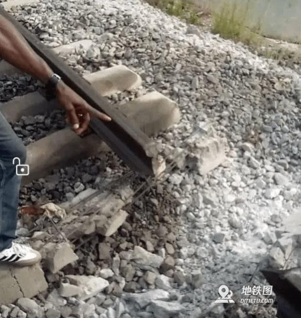 尼日利亚阿布贾至卡杜纳铁路遭炸药袭击