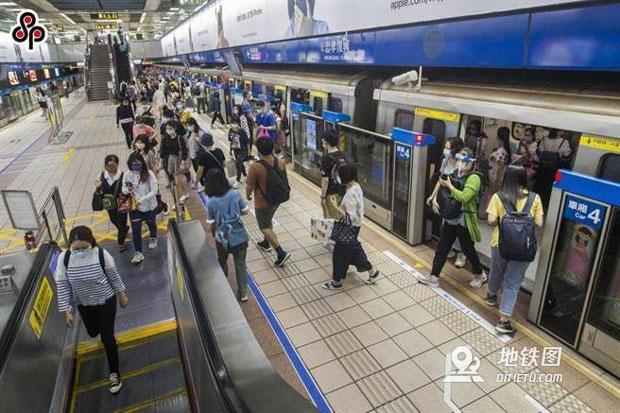 台湾宜兰6.5级地震 台北捷运高铁全停驶