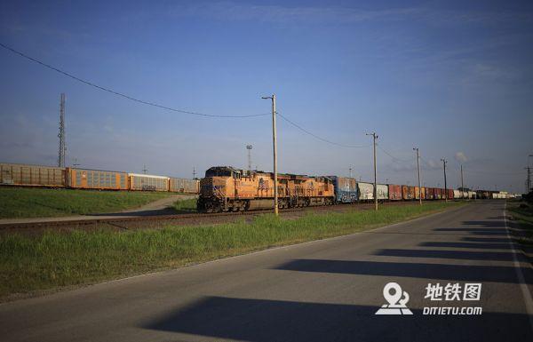 美铁路货运精确调度系统遭批:只是华尔街投资者牟利手段